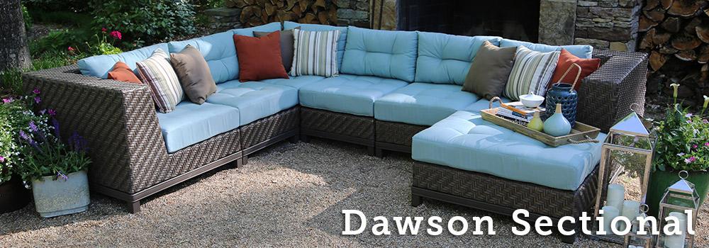 Dawson Reviews AE Outdoor