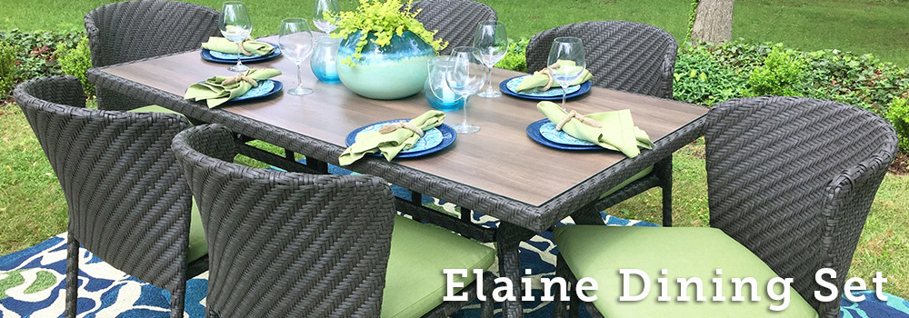 Elaine Reviews AE Outdoor