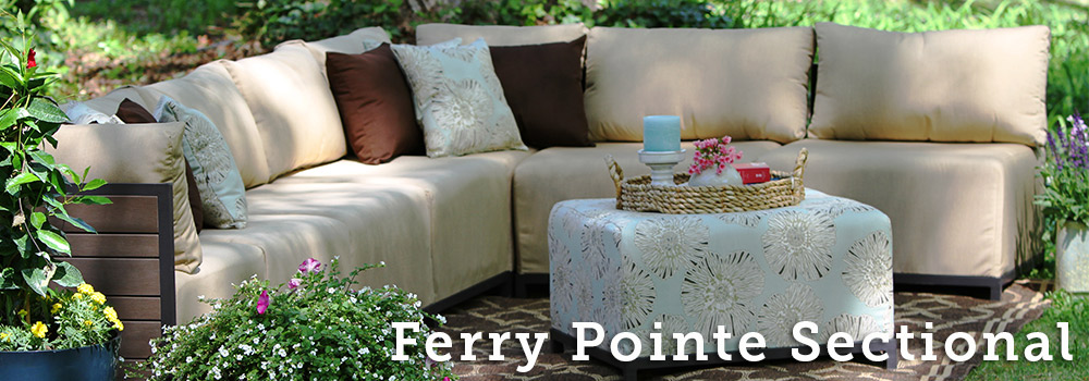 Ferry Pointe Reviews AE Outdoor