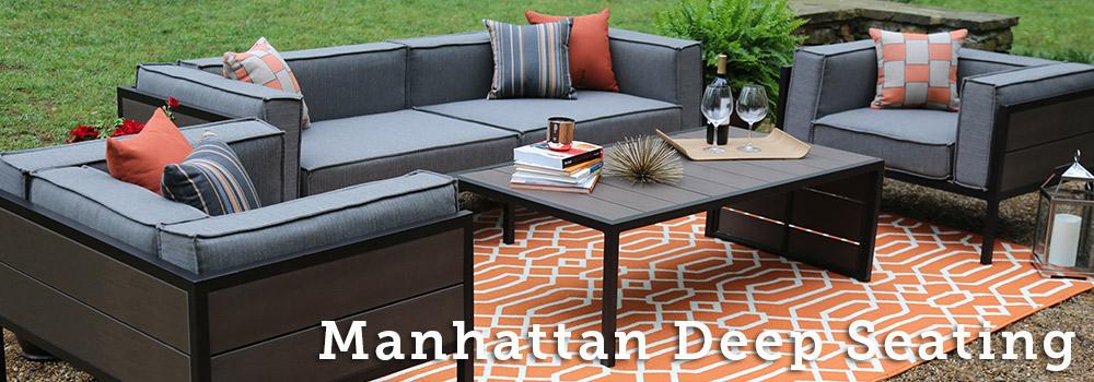 Manhattan Reviews AE Outdoor
