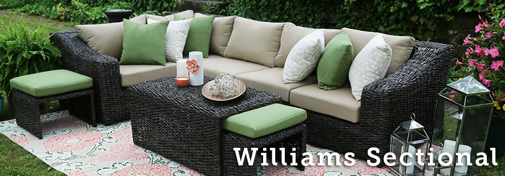 Williams Review AE Outdoor