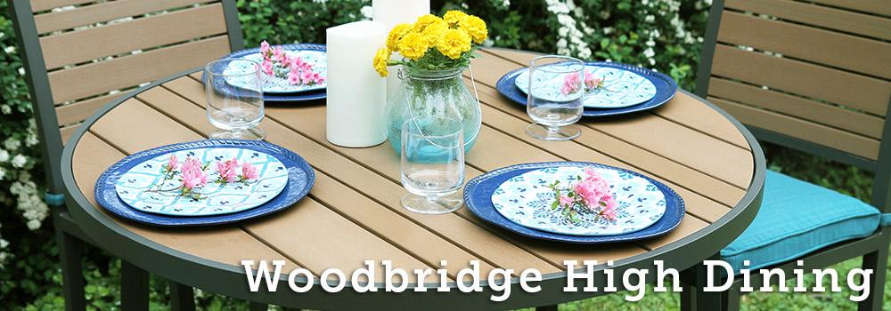 Woodbridge Reviews AE Outdoor