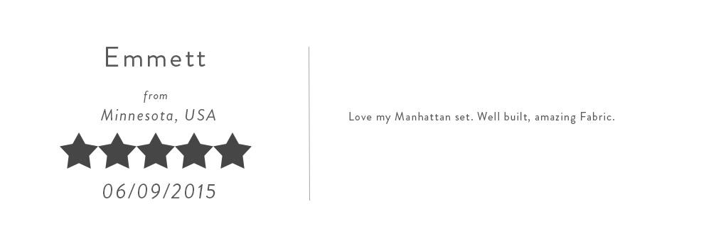 Manhattan Review AE Outdoor