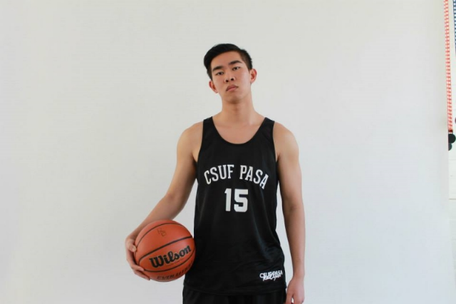 "Name:  Phong T Ngo    Position:  IP Co-Captain   Year:  2nd year   Major:  Business   Hometown:  Garden Grove,CA   PASA Family:   Siopao    Favorite Food:  Sushi   Favorite Quote:  ""You're beautiful."""