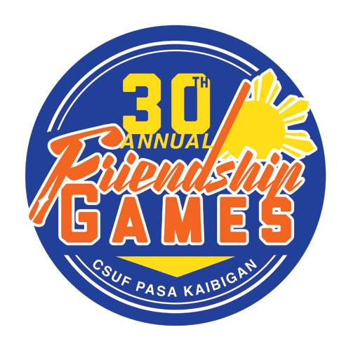 Official Logo of Friendship Games 2015
