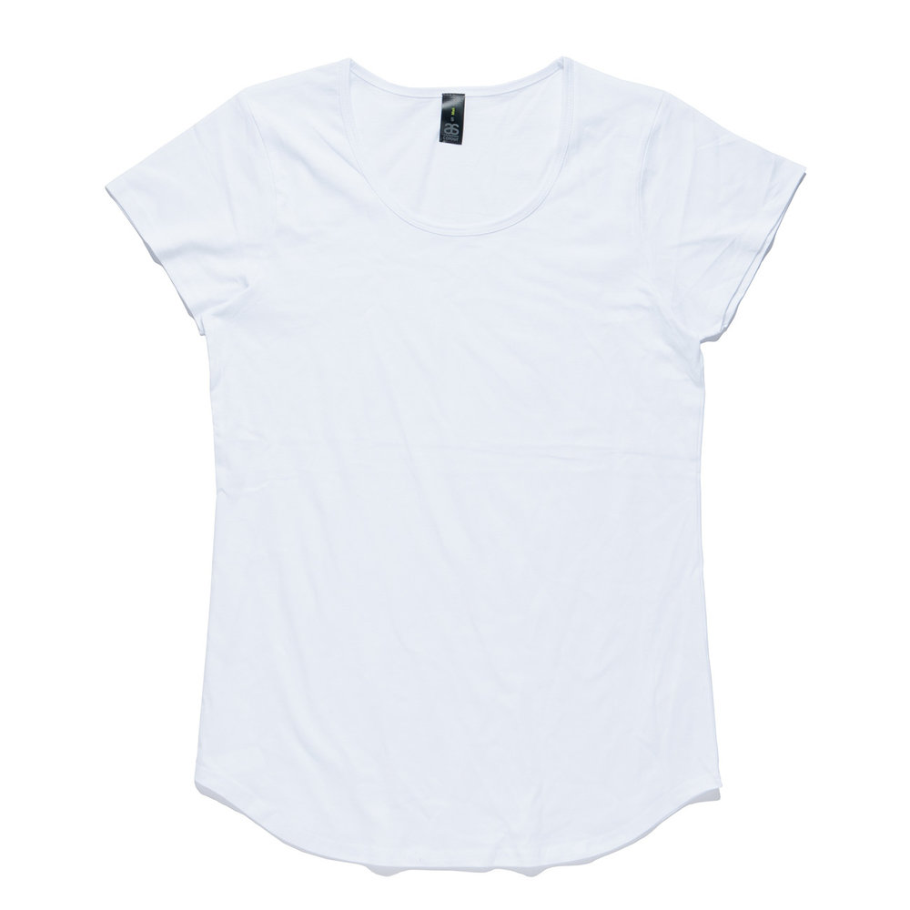 Women's Scoop Neck