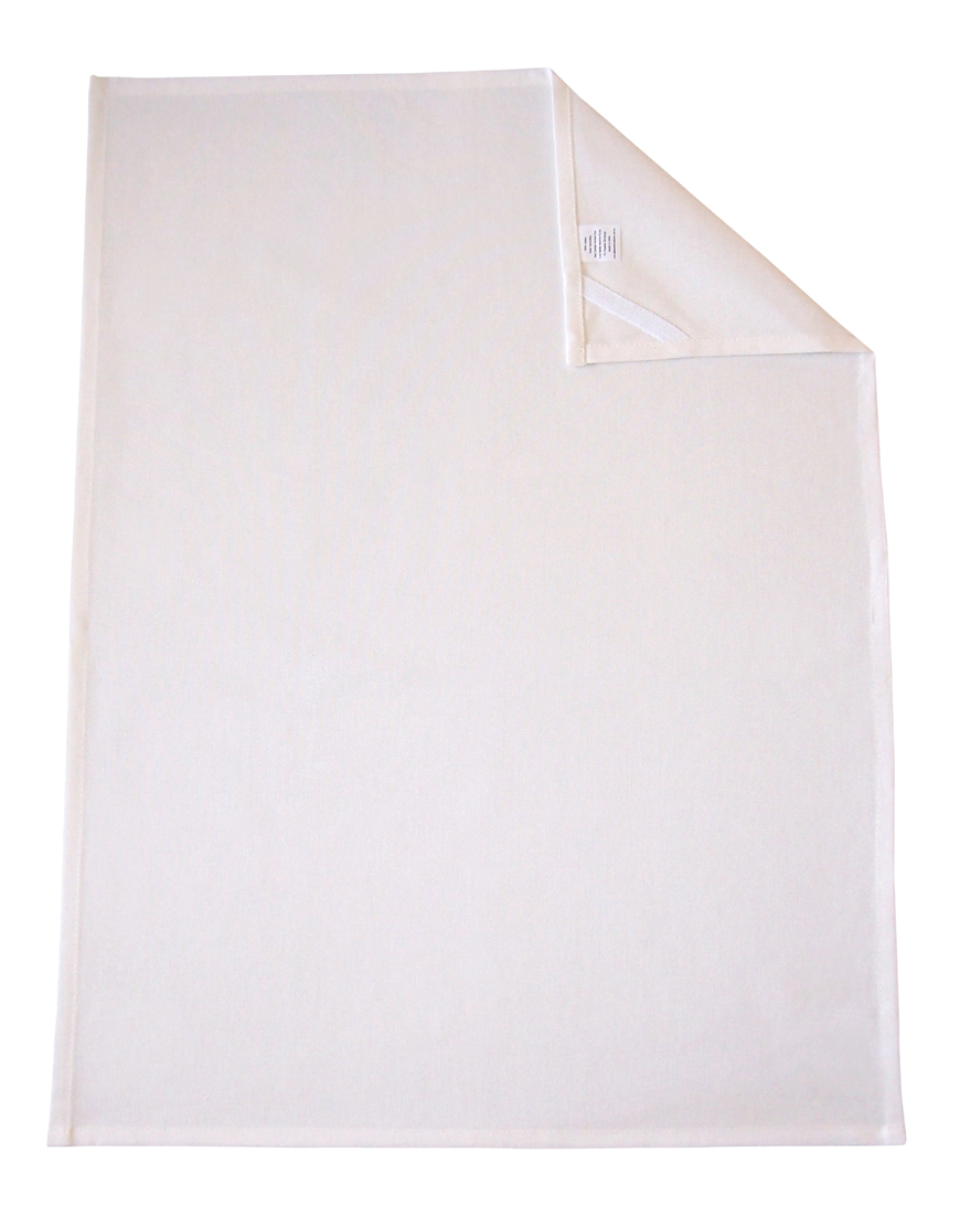 <b>Tea Towel</b><br>Natural 69x52cm