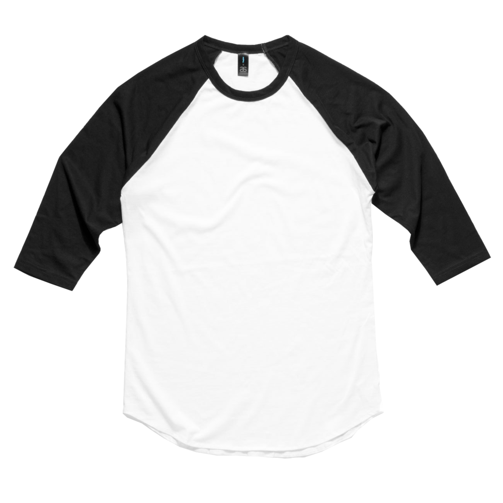 <b>Unisex Baseball Tee</b><br><a href=http://dastshirtautomat.com/everything-else>Sizes & Colours</a>