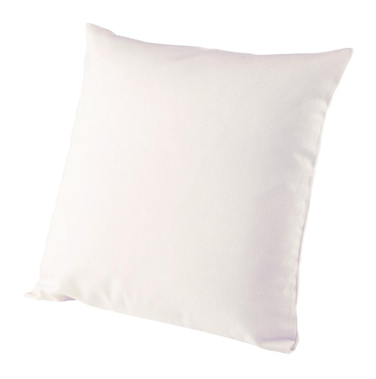 <b>Cushion</b><br>Cream 40x40cm