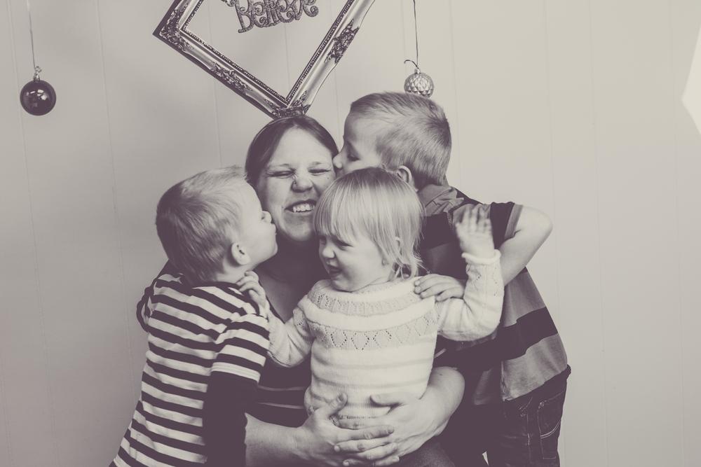 Jones Family #11