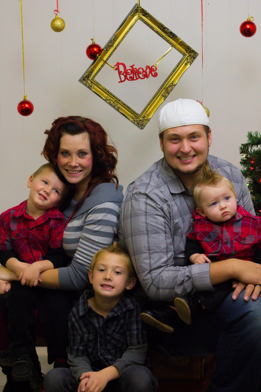 Stott Family #1