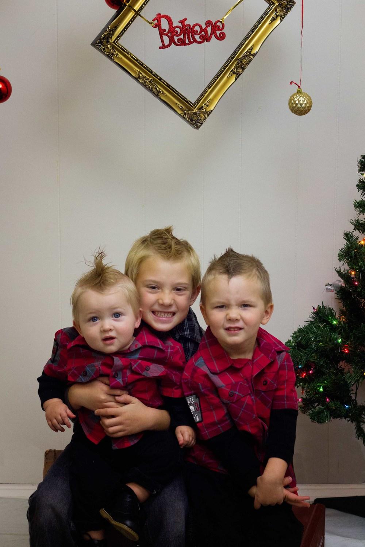 Stott Family #2
