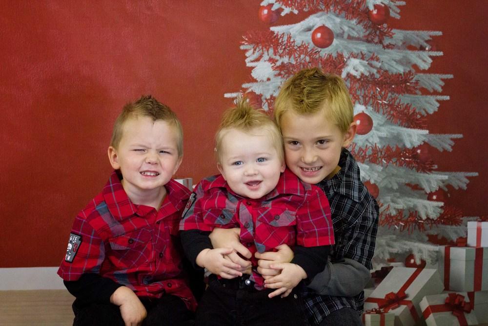 Stott Family #7