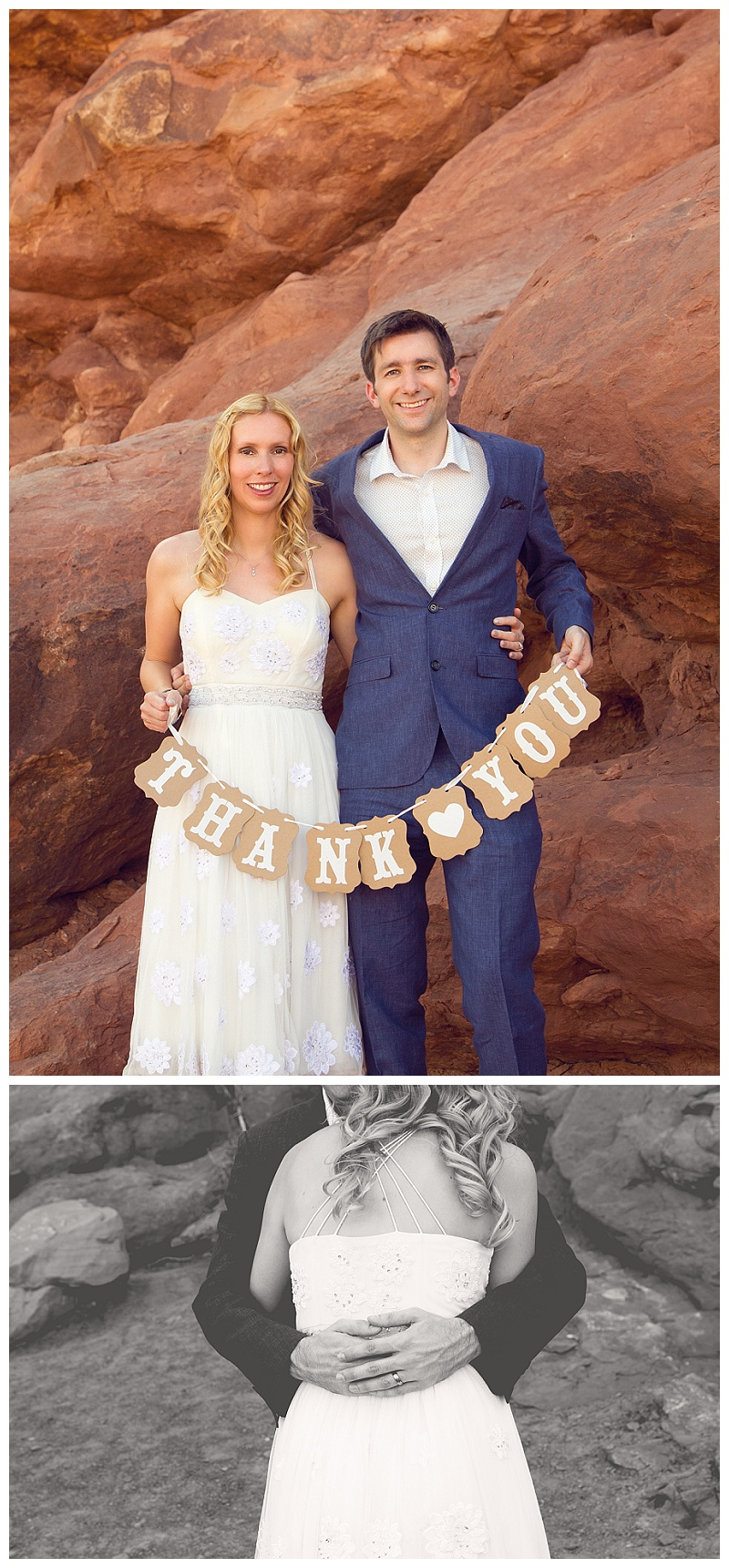 Arches National Park Wedding Photographers