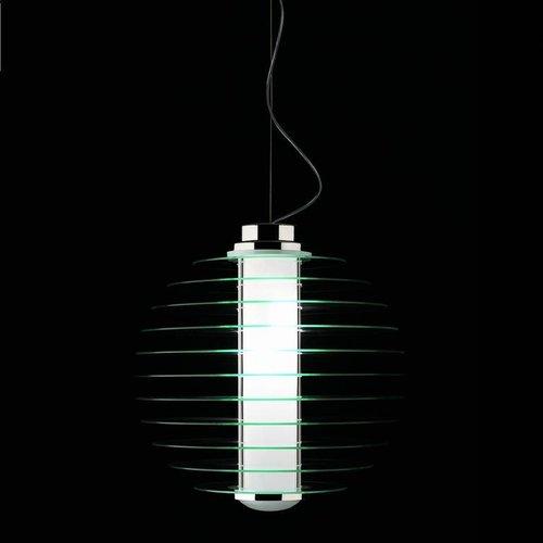 Gio ponti 0024 chandelier for fontana arte two enlighten gio ponti 0024 chandelier for fontana arte aloadofball Images