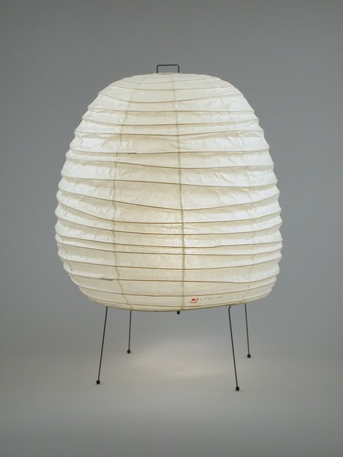 isamu noguchi lighting. Akari Model 20N Light Sculpture By Isamu Noguchi Lighting
