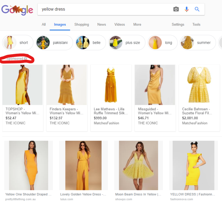 - Google just forced all Google Shopping to display in Google Images, whether you like it or not.