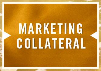 AGD Studio Marketing Collateral Portfolio Collection