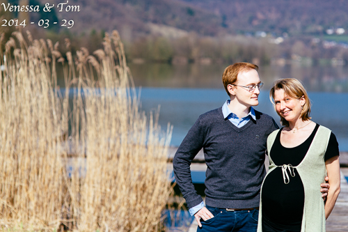 14-03-29 / Venessa & Tom