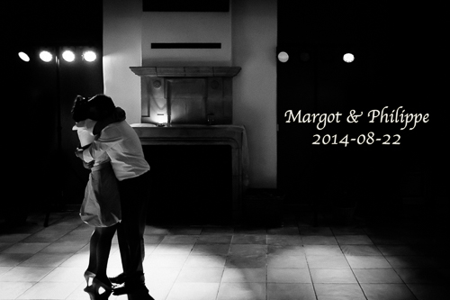 14-08-22 / Margot & Philippe