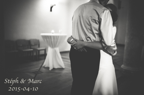 15-04-10 / Stéph & Marc
