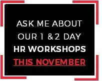 """""""EFFECTIVE WORKPLACE RELATIONSHIPS ARE A STRATEGIC ADVANTAGE"""" We are running a 1-day workshop on conducting WORKPLACE INVESTIGATIONSthe right way. Come and join us for this popular workshop on and learn how to conduct effective investigations in your workplace."""