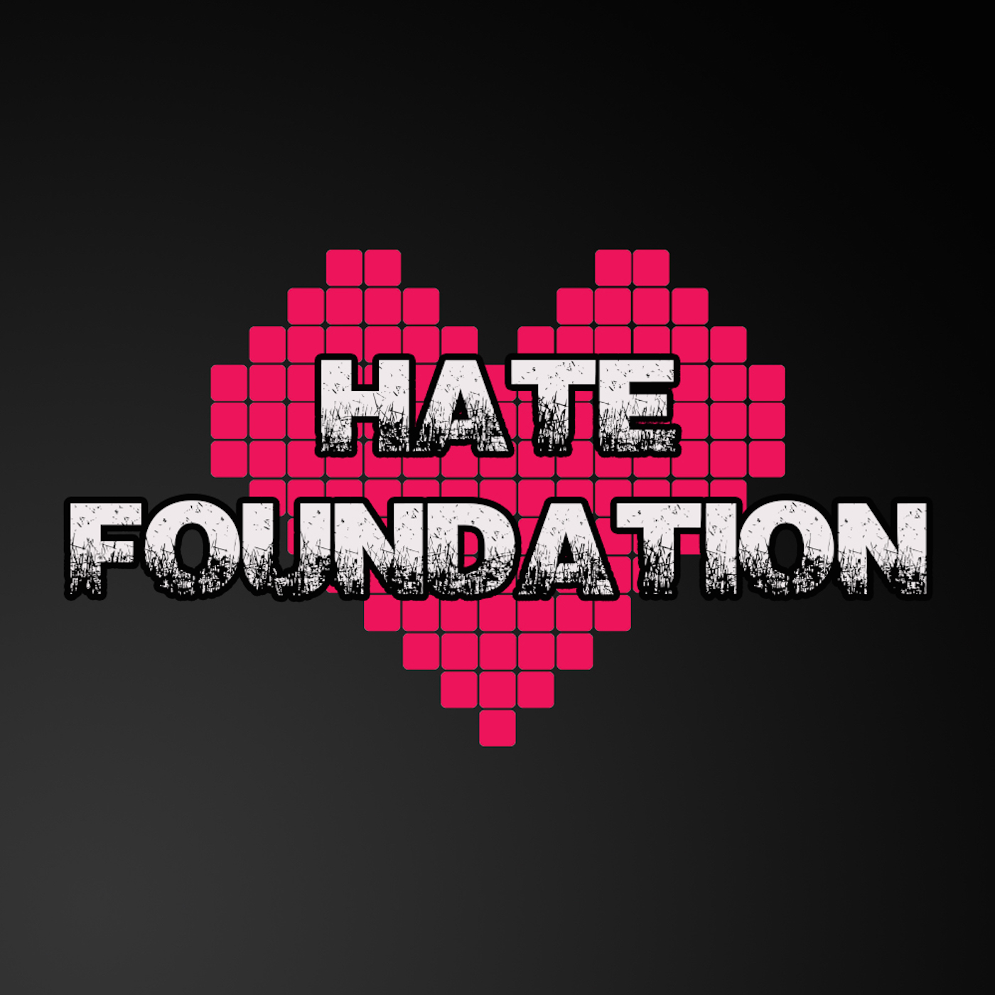 Hate Foundation - Surveillance Party