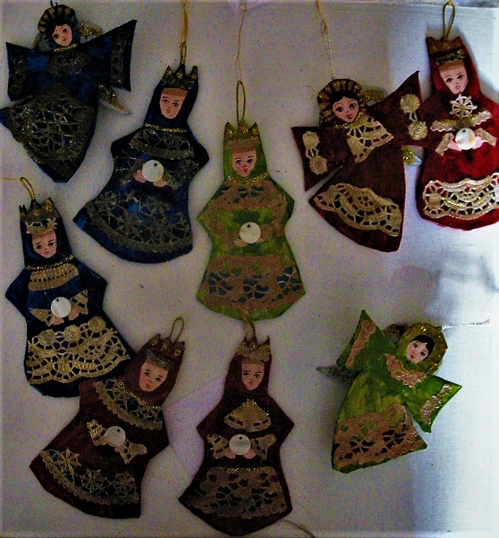 Medieval Christmas Decorations.JPG