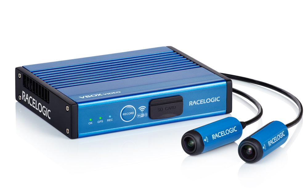 Racelogic VBOX Video HD2 Kit