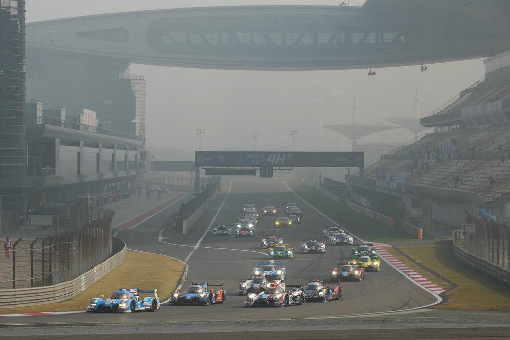 >> LMP2, LMP3 & GT Race Drives Available <<