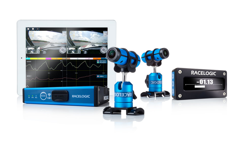 We are dealers for Racelogic VBOX Video HD2 systems