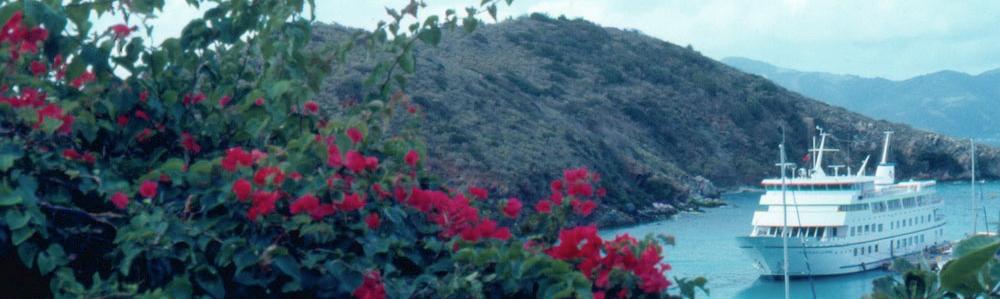 Newport Clipper, Peter Island, British Virgin Islands