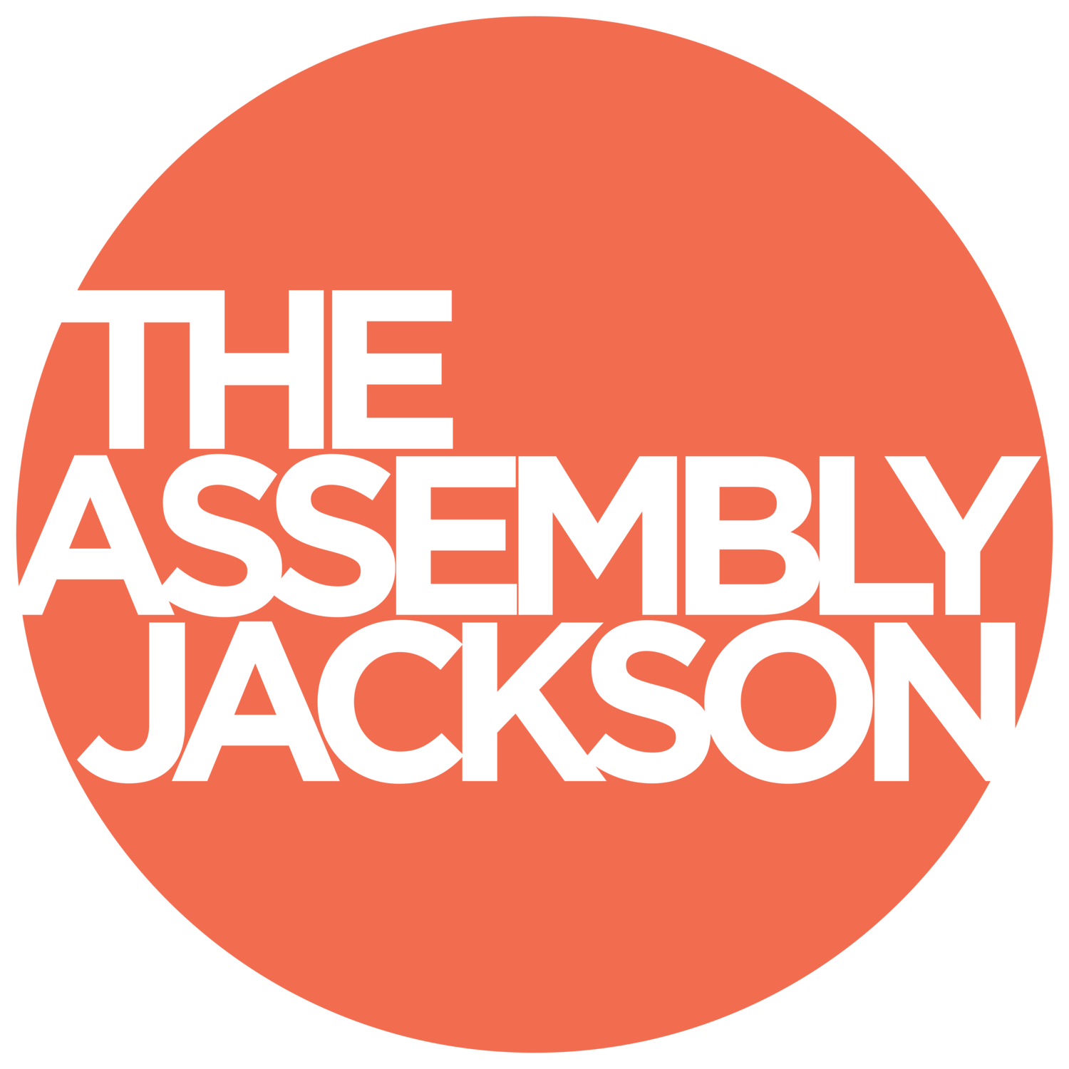 2018-06-24 Salvation — The Assembly of Jackson, an
