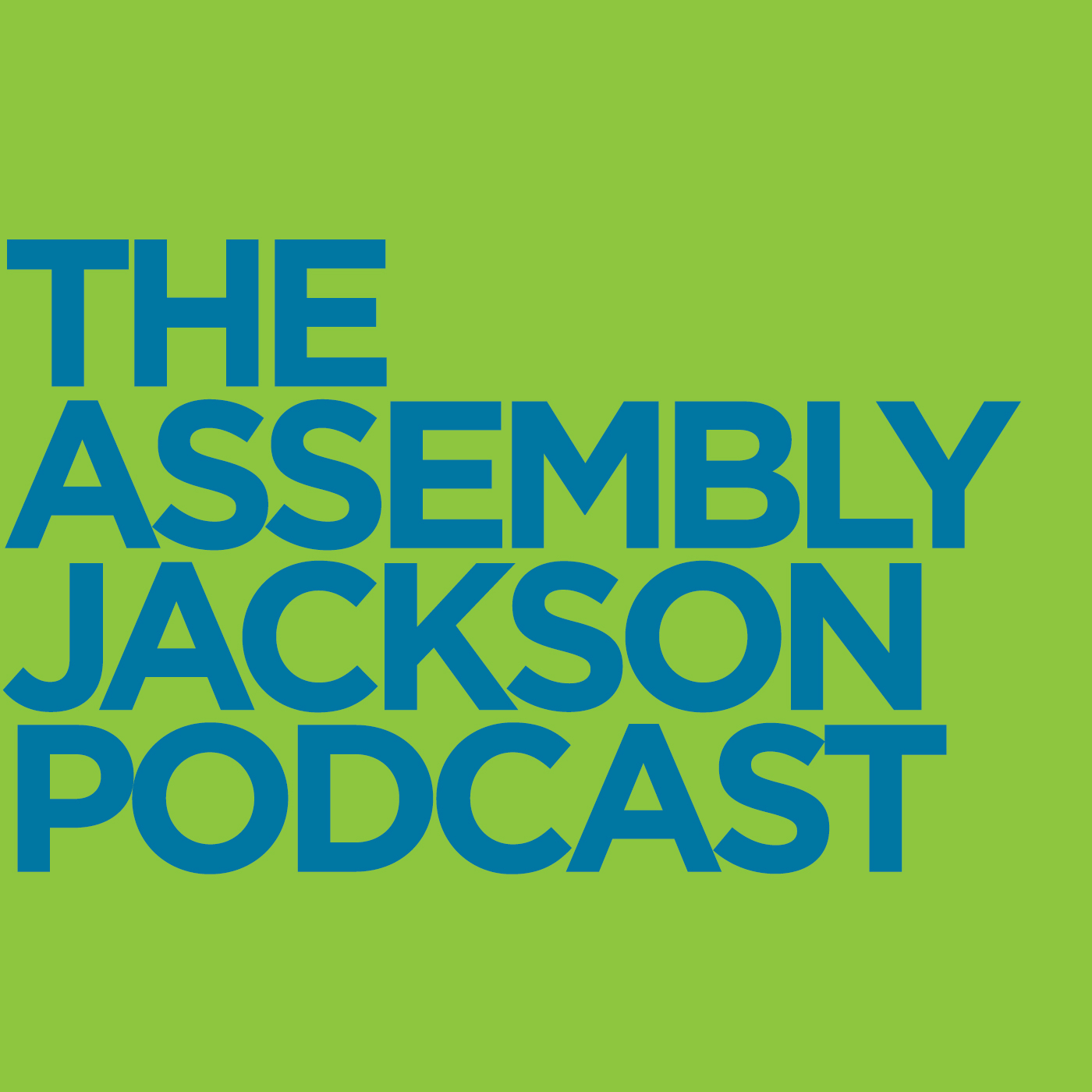 Podcast - The Assembly of Jackson, an Assemblies of God (AG) church