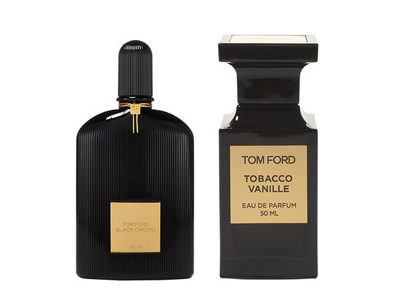 Ensemble Calgary Tom Ford Style Men's