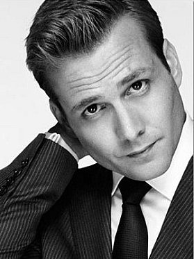 Ensemble Calgary Harvey Specter