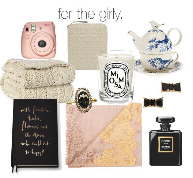 2014 gift guide Ensemble Style Calgary