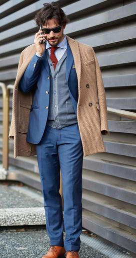 2015 style trends Ensemble Calgary stylist