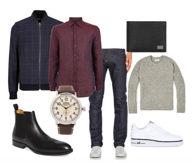 lauren larsen ensemble style menswear stylist wardrobe consultant calgary