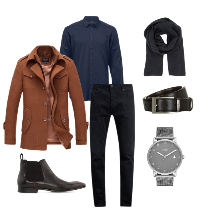 Ensemble Style what to wear during the holiday