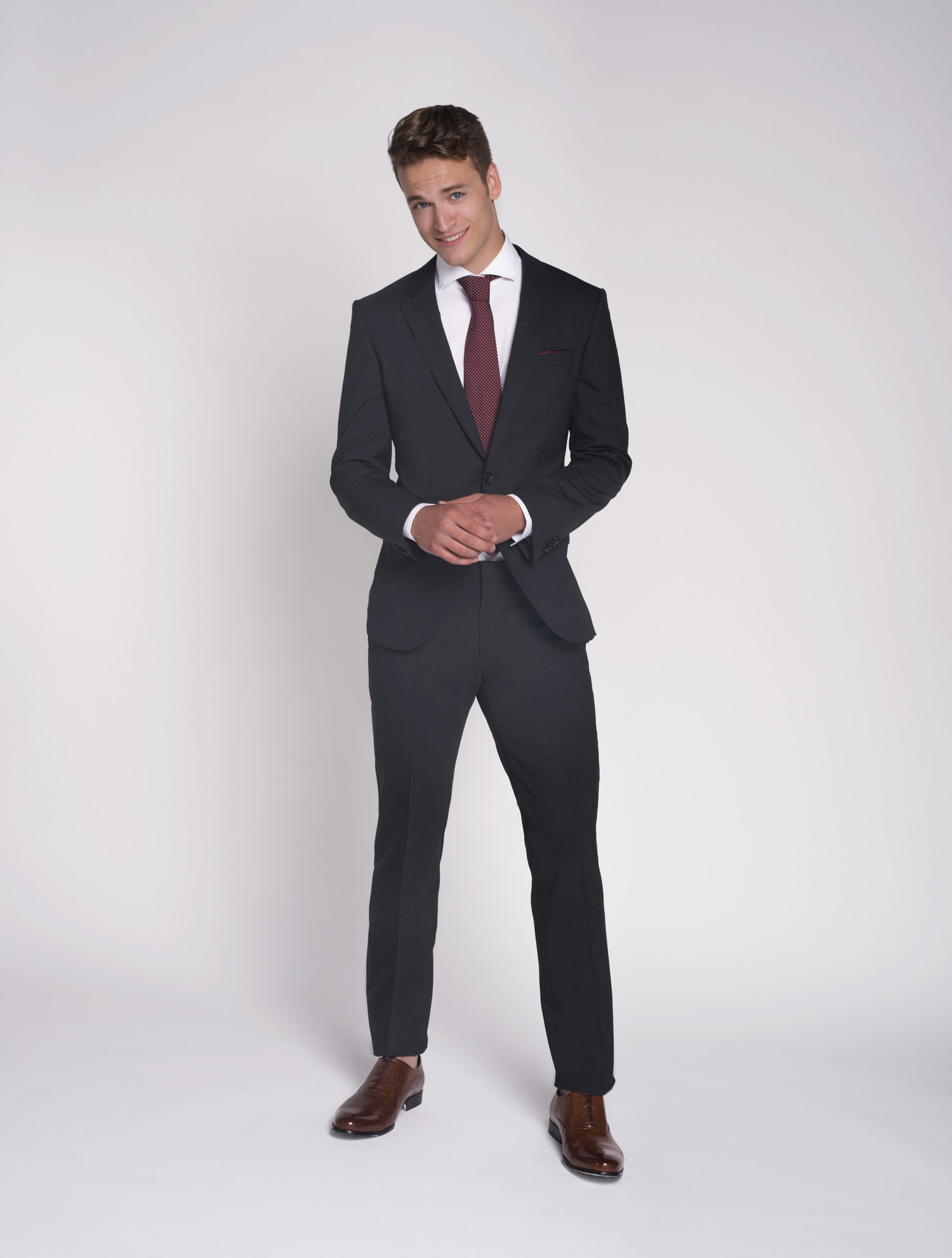 0a276adeb6a How to nail a job interview... with your attire. — Ensemble