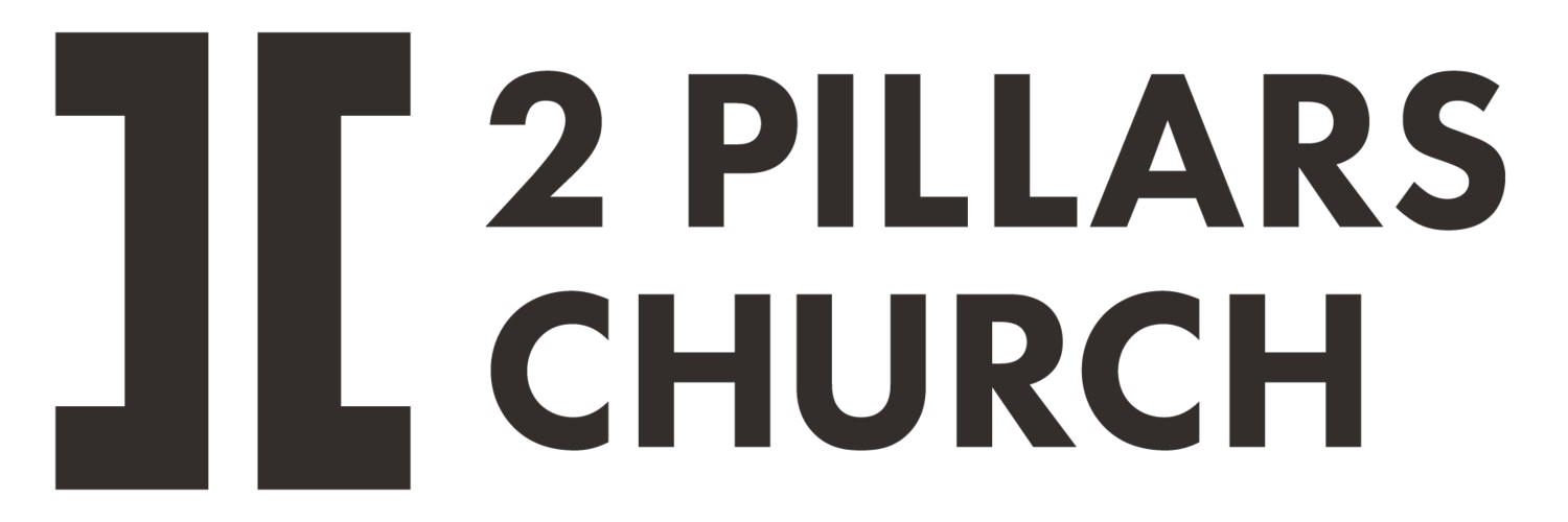 2 Pillars Church A Story Of Redemption