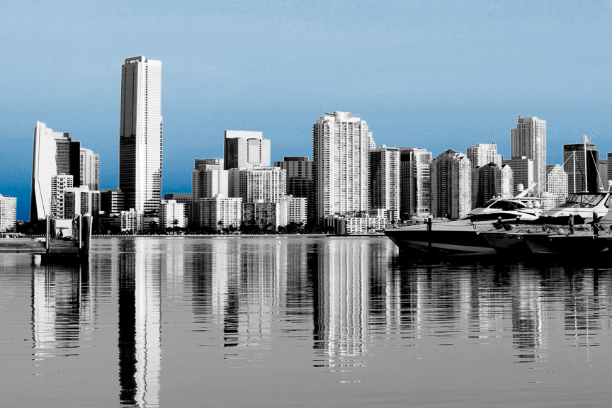 EdJohnston-Miami-Skyline-Reflection-Blue-0987w.jpg