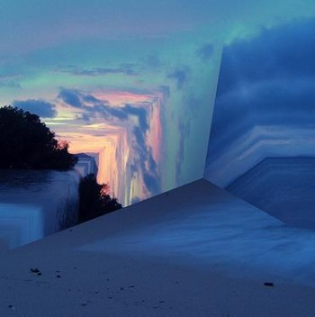 William Brittelle <br><i>Television Landscape</i>