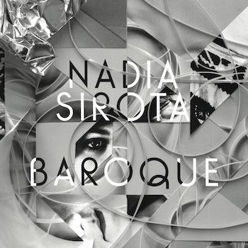 Nadia Sirota <br><i>Baroque</i>