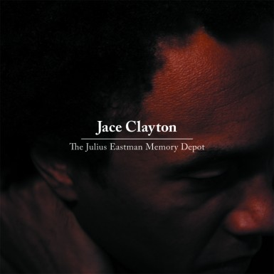 Jace Clayton<br><i>The Julius Eastman<br>Memory Depot</i>