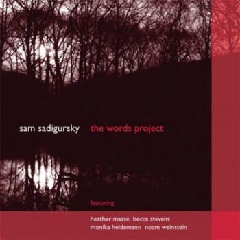 Sam Sadigursky<br><i>Words Project</i>