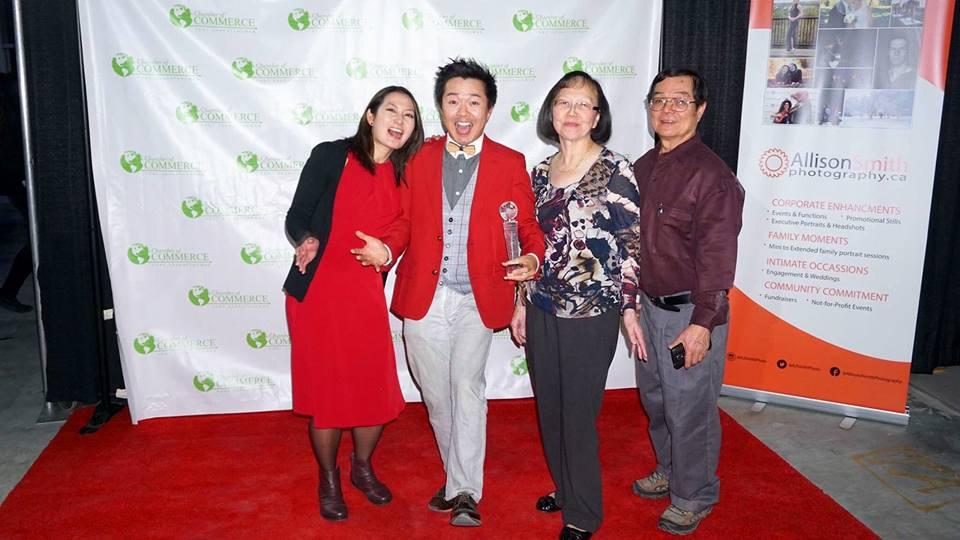 Fort Ortho Wins Chamber Award 2 .jpg