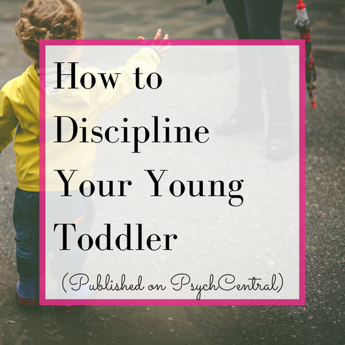 Happy With Baby – Discipline Toddler Article.png