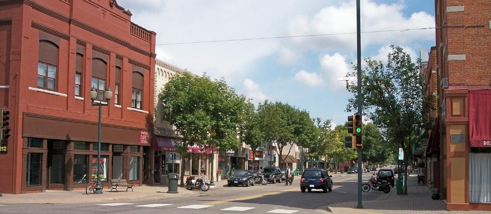 Hopkins Minnesota Wealth Management